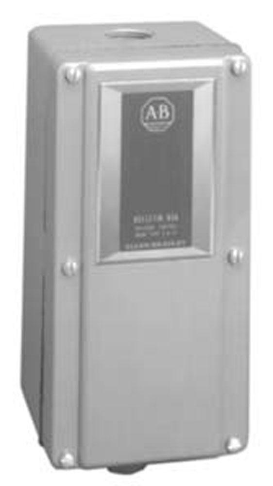 Allen-Bradley 836-C9J Electro Mechanical Pressure Control Switch