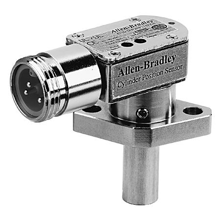 Allen-Bradley 871D-DW2NP317-D4 Inductive Sensor