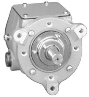 Allen-Bradley 808-M2 2000 RPM 3-Point Flange Mount High Speed Switch