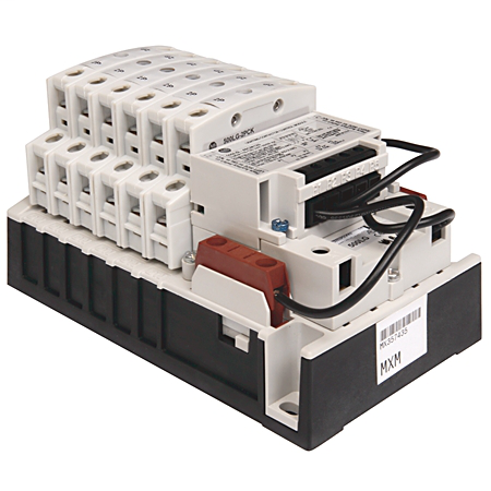 Allen-Bradley 500LG-600A1-M224 NEMA Modular L
