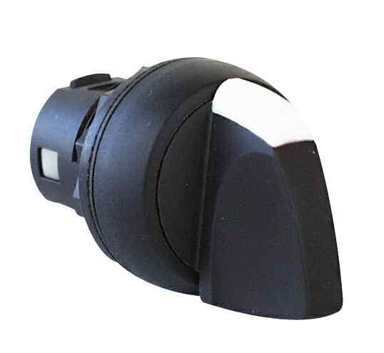 Allen-Bradley 800FP-SR22PX10 22 mm Selector Switch for Push Button
