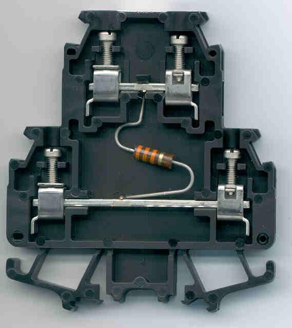 Allen-Bradley 1492-HM2RB472 Connection Produc