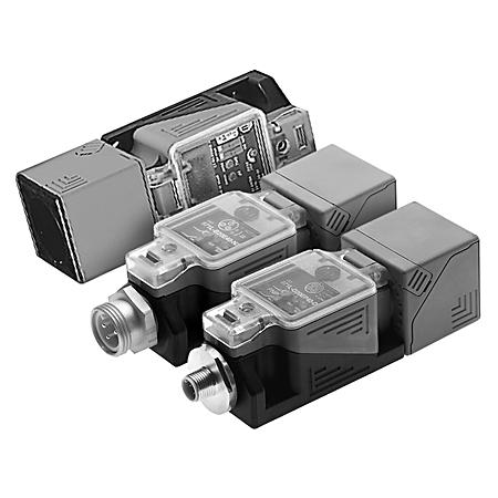 Allen-Bradley 871L-D20EN40-D4 Inductive Sensor