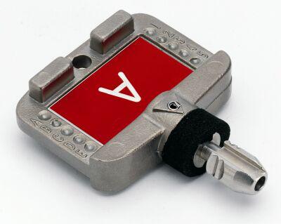 Allen-Bradley 440T-AKEYE10BJ Key Trapped Key