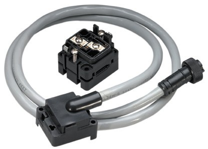 1485 DeviceNet Connectors and DevicePorts, Insulation Displacement Connector, Open Style, Unsealed, 1 Port, Standard, Passive, No Connector, Unsealed