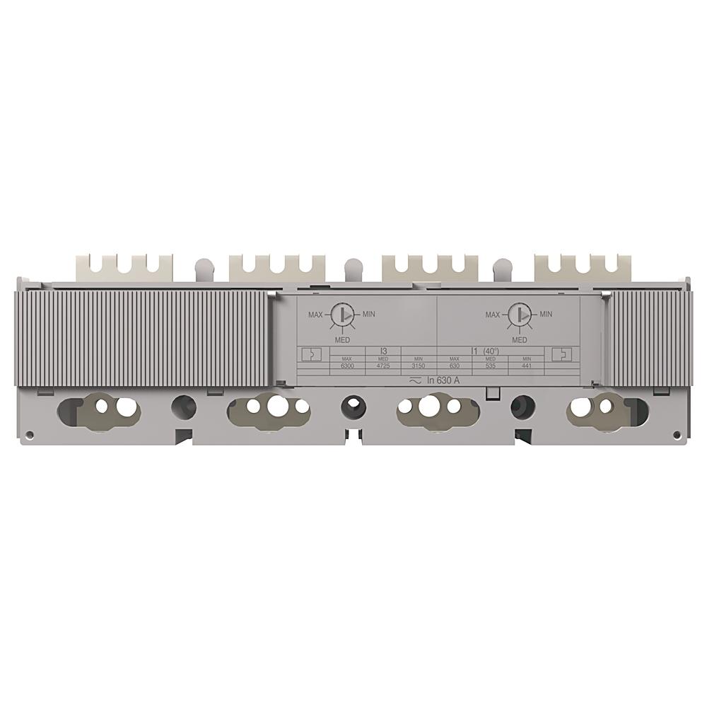 Allen-Bradley 140G-MTF4-D60 140G 800A Frame T