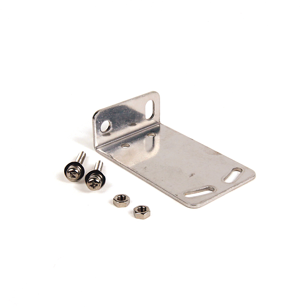 Allen Bradley 61-6726 1 mm Metal Photoelectric Sensor Aperture