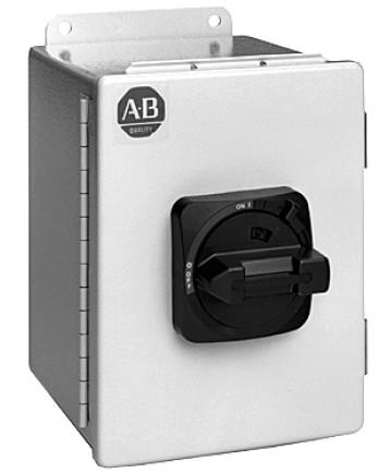 Allen-Bradley 194E-AA63E 194E Load switch