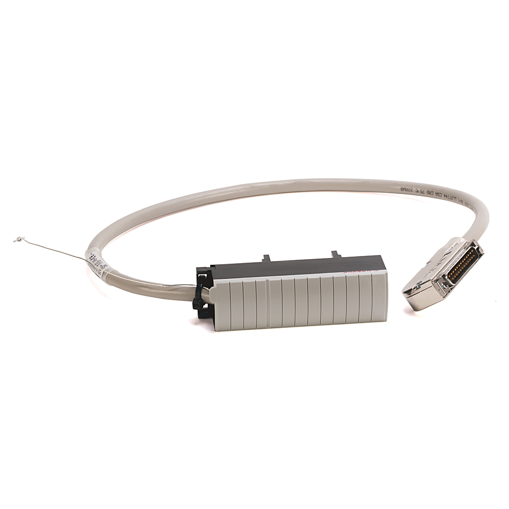 Allen-Bradley 1492-ACABLE025TB Analog Connection Cable