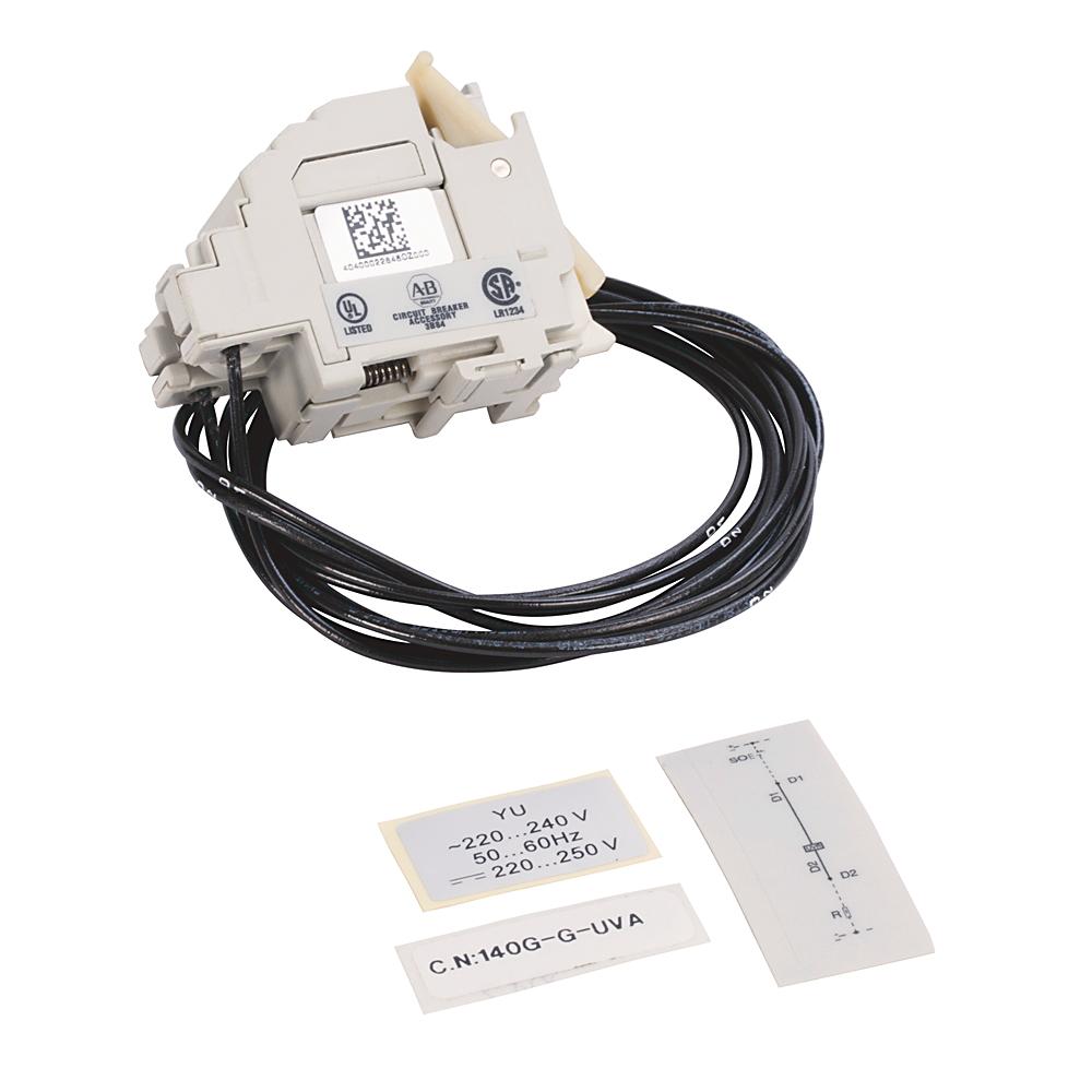 A-B 140G-G-UVB 140G Circuit-Breaker