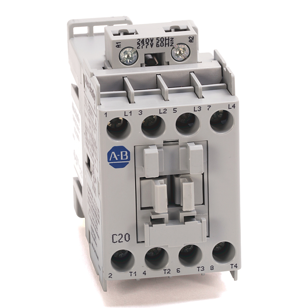 A-B 100L-C20NJ12-90 Lighting Contac