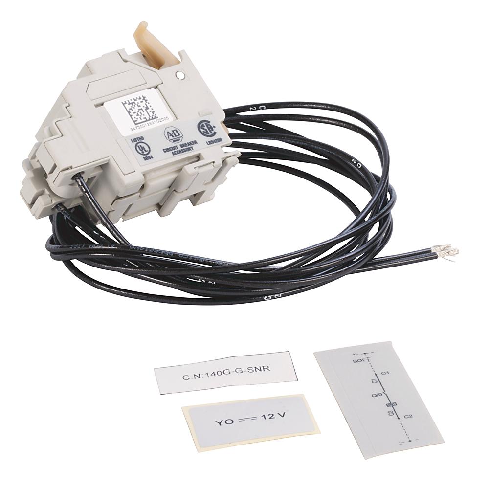 Allen-Bradley 140G-G-SNR 140G Circuit-Breaker