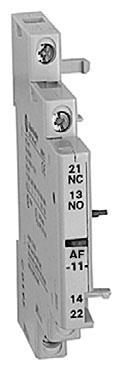 Allen Bradley 140A-C-ASA20 2NO Auxiliary Contact