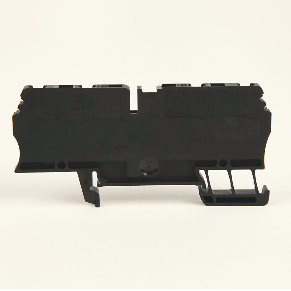 Allen-Bradley 1492-L3Q-B 2-1/2 mm Standard Terminal Block