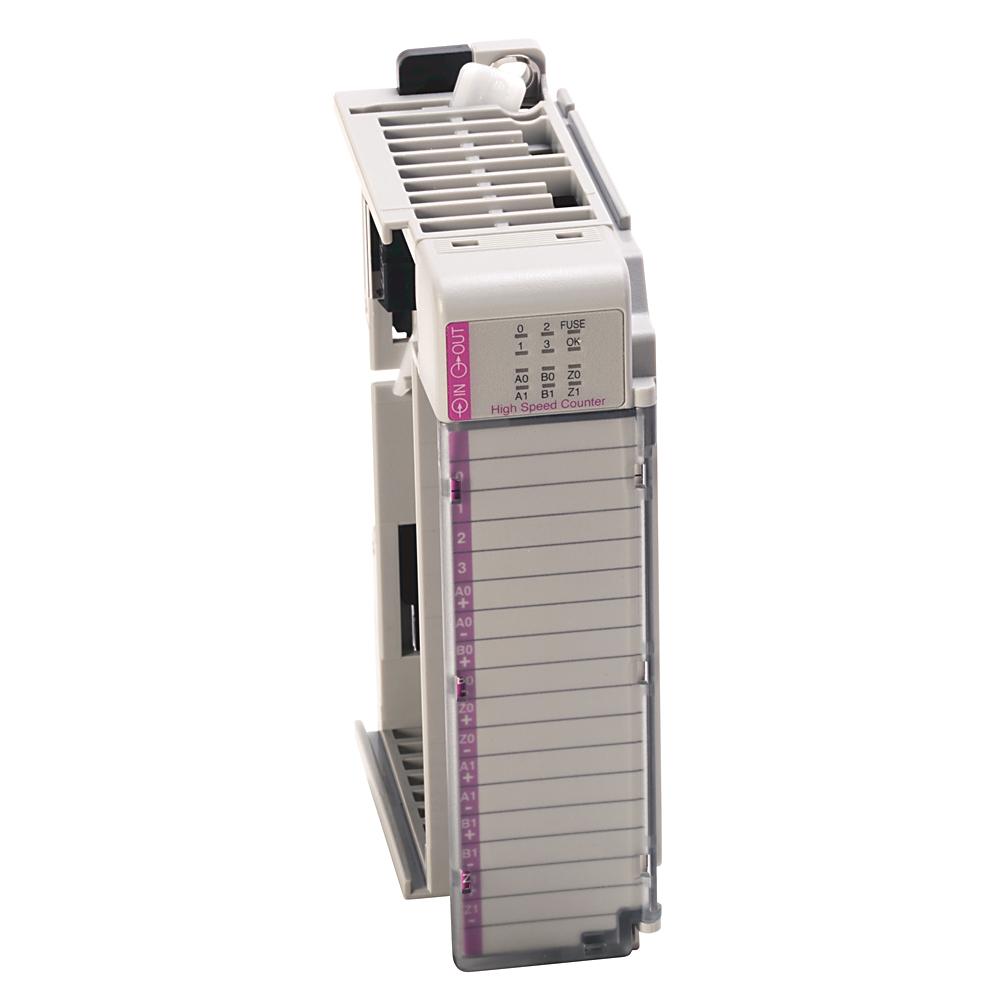Allen-Bradley 1769-IQ16F Compactlogix 16-Point D/I Module