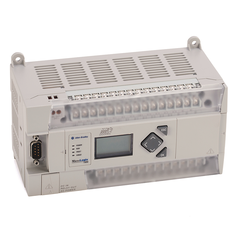 Allen-Bradley 1766-L32AWA Micrologix 1400 32-Point Controller