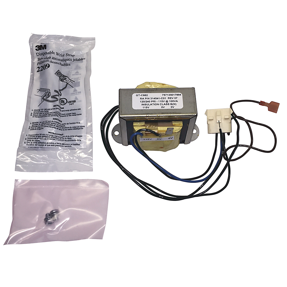 Allen Bradley SK-G9-XFMR1-F6CB PowerFlex 700 Fan Transformer Kit