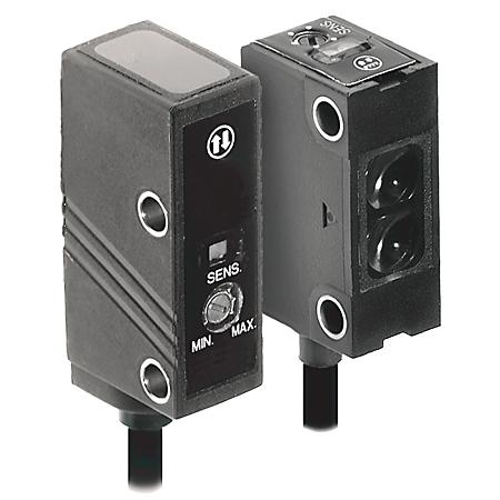 Miniature & Specialty Photoelectric Sensors
