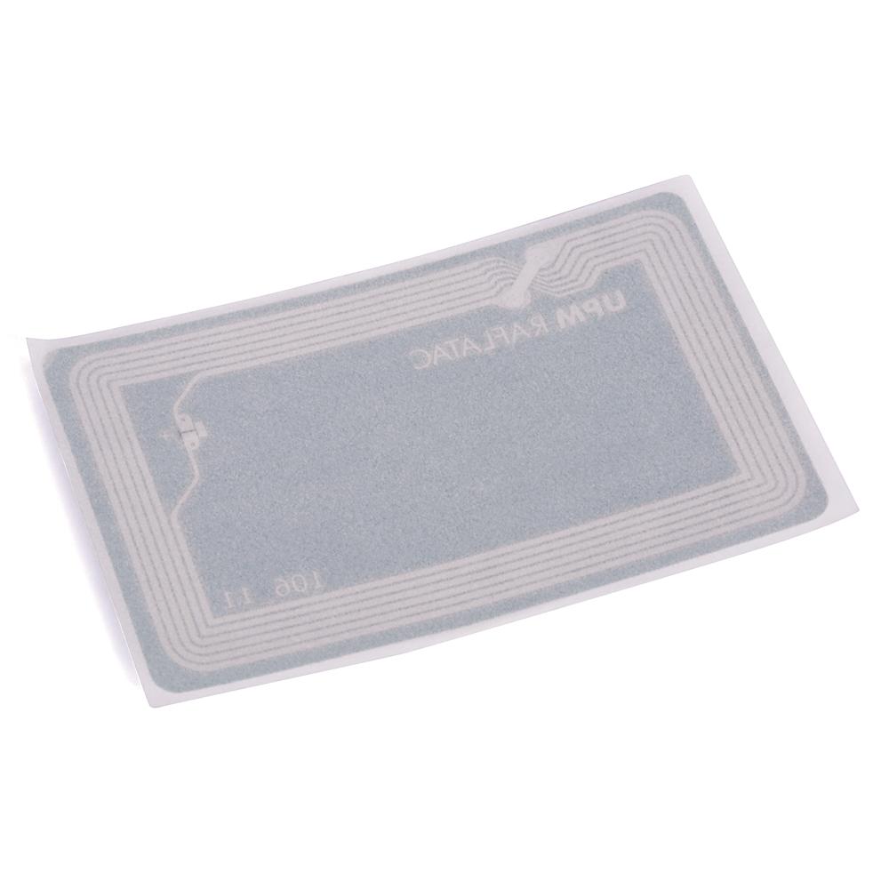 Allen Bradley 56RF-TG-5486SC 54 x 86 mm 128 Byte RFID System SLI Smart Card Tag
