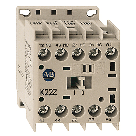 A-B 700-K22Z-KA IEC Miniature Contr