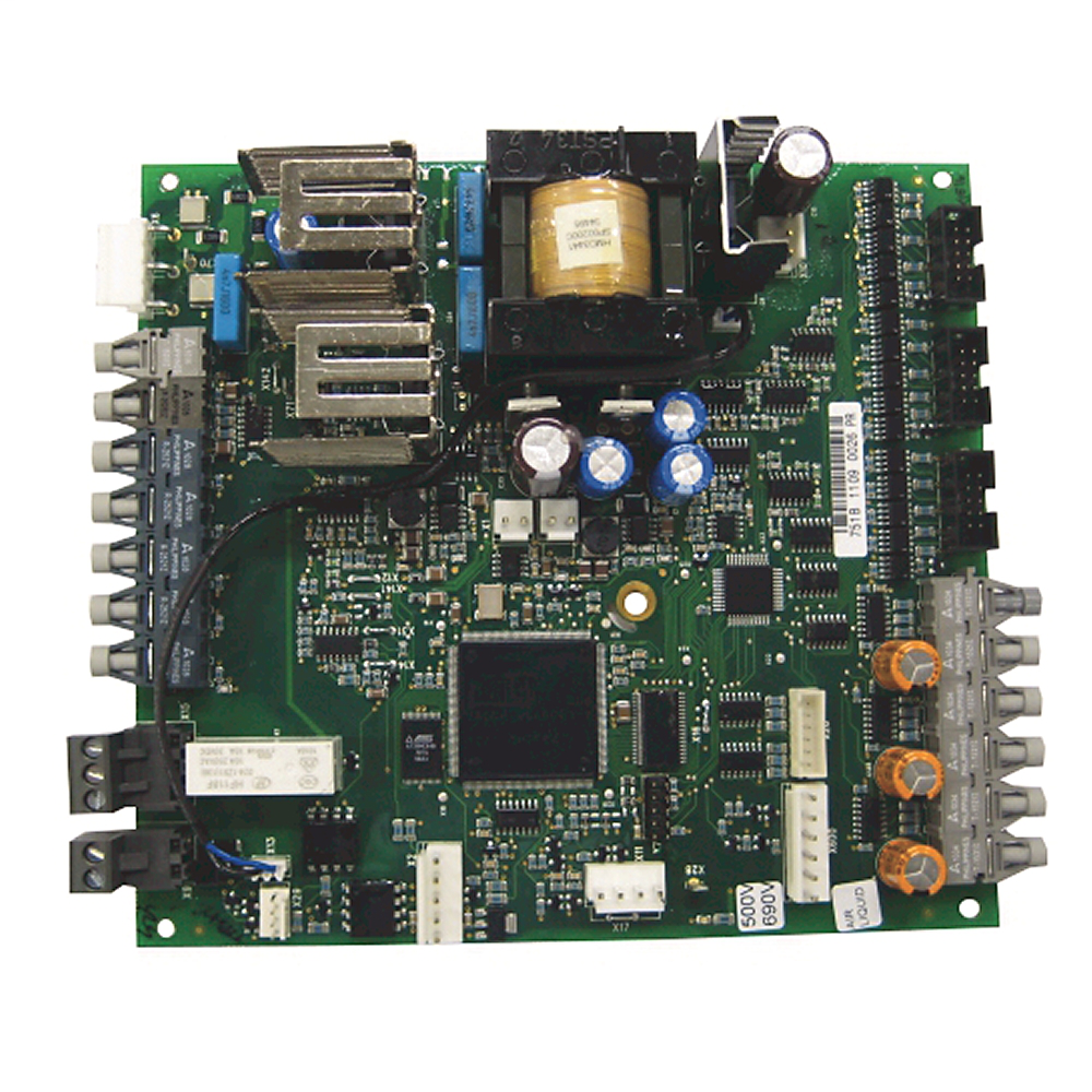 Allen Bradley SK-H1-ASICBD-D500 PowerFlex 700H/S ASIC Board Kit