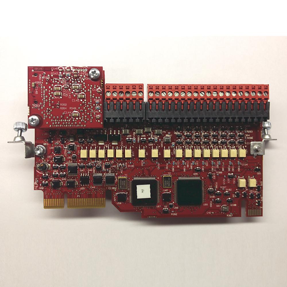 Allen Bradley 20-750-S1 PowerFlex 750 Safe Speed Module Kit