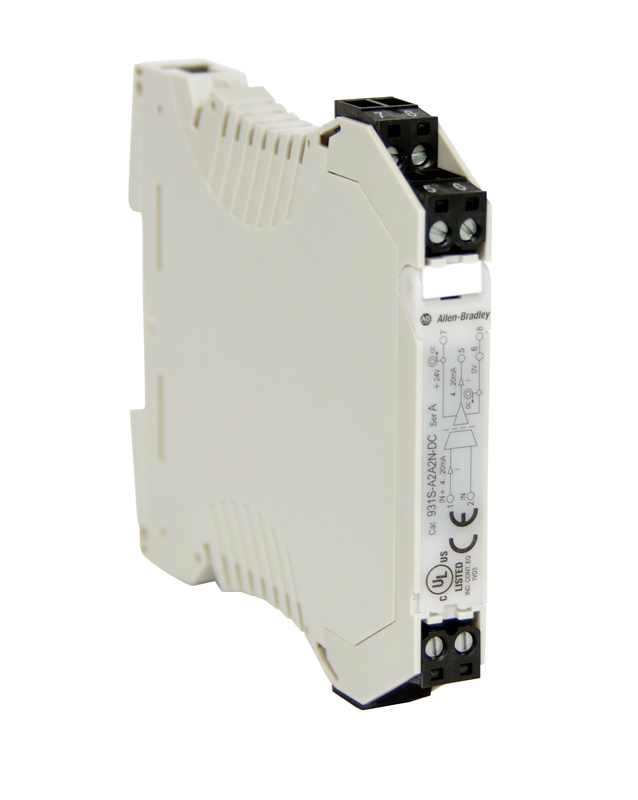 A-B 931S-A2A2N-DC Active Current Si