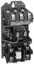 Allen-Bradley 509-BOD-A2F NEMA Full Voltage Non-Reversing Starter