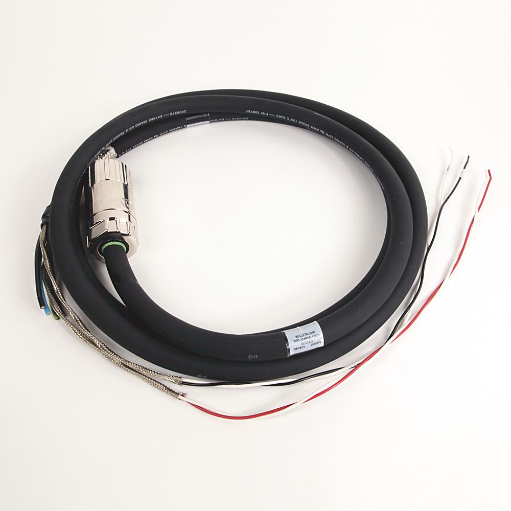 Allen-Bradley 2090-XXNPMP-16S30 MP Series 30 m Length Power Cable