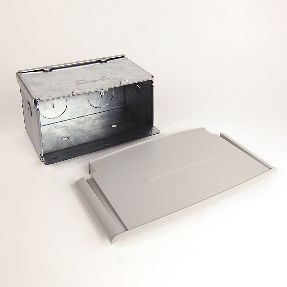 Allen-Bradley 20-750-NEMA1-F5 Powerflex 750 Frame 5 Conduit Box Kit