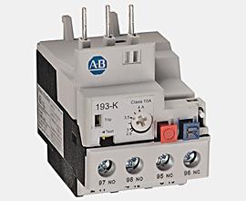 Allen-Bradley 193-KA80 0.55-.80 A IEC Bimetal