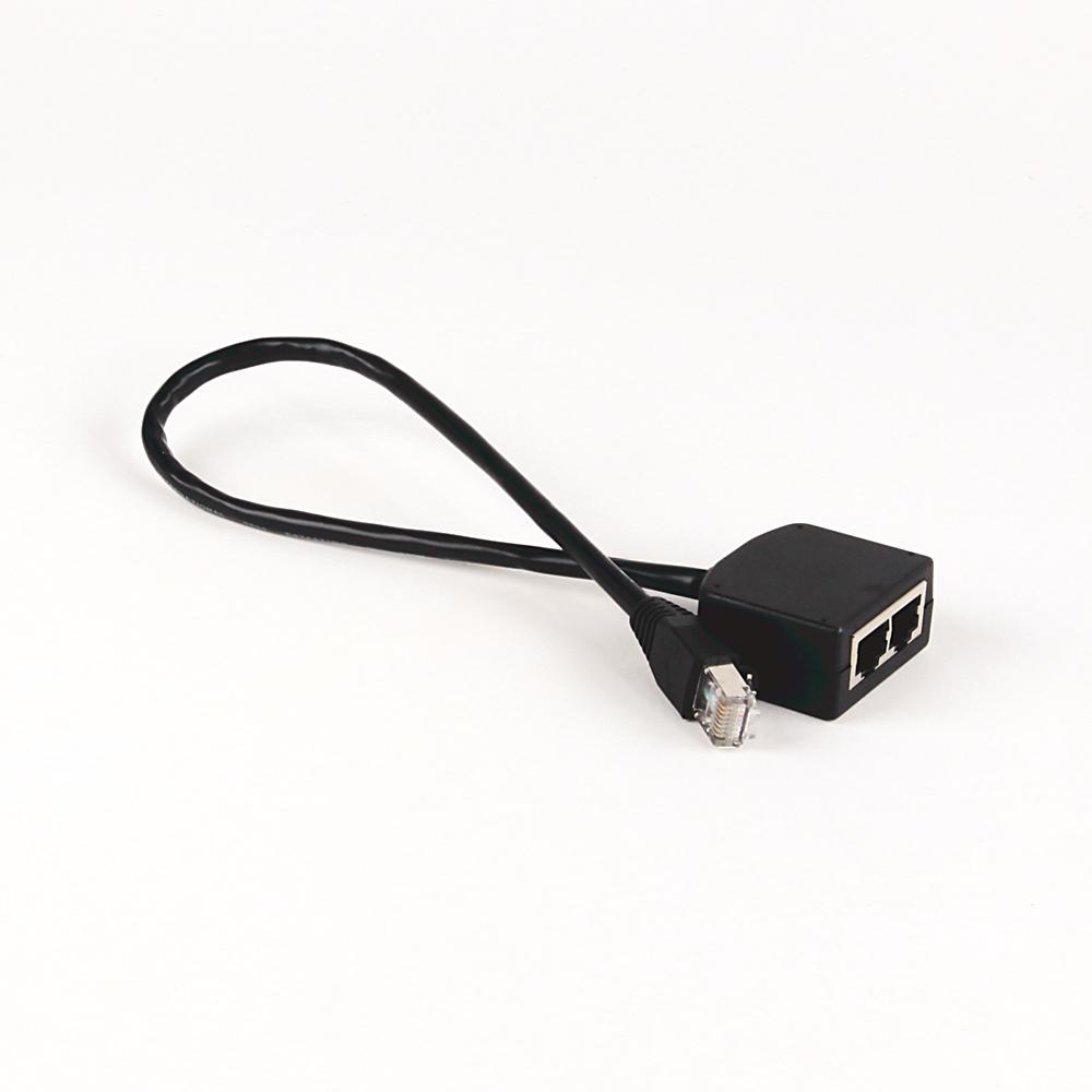 Allen-Bradley AK-U0-RJ45-SC1 DSI Splitter Cable Kit