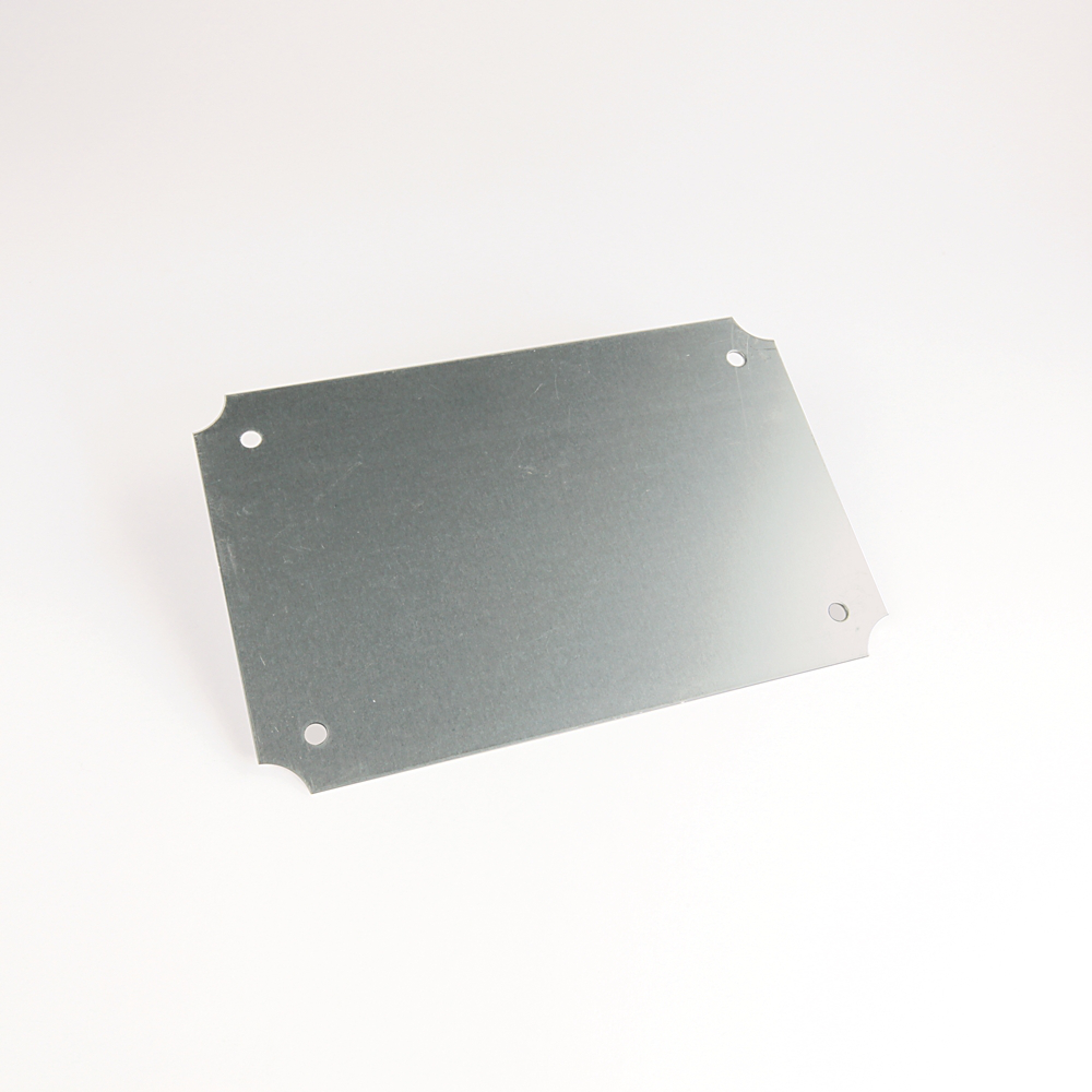 Allen-Bradley 598-PM1311 Metal Mounting Plate