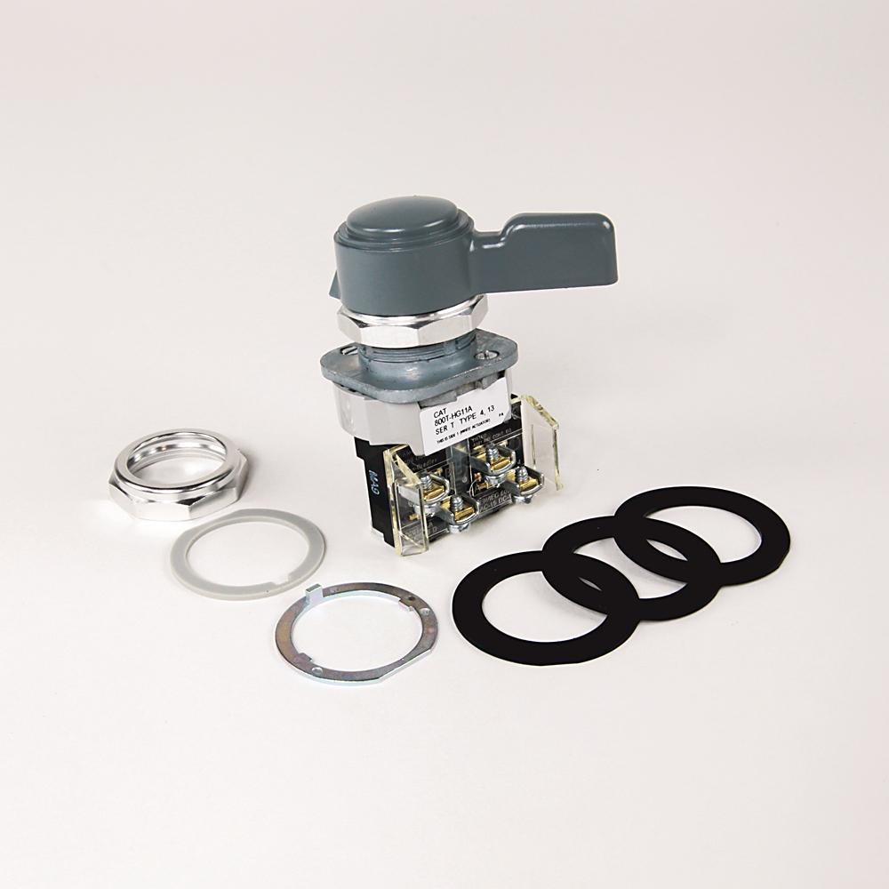 Allen-Bradley 800T-HG16B 30 mm Selector Switch Push Button