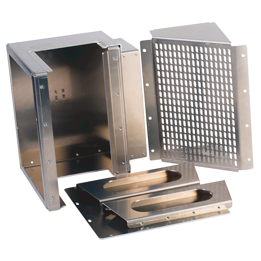 PF750 NEMA 1 Kit, Frame 7