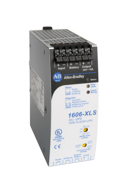 A-B 1606-XLS240-UPS 1606 Power Supp