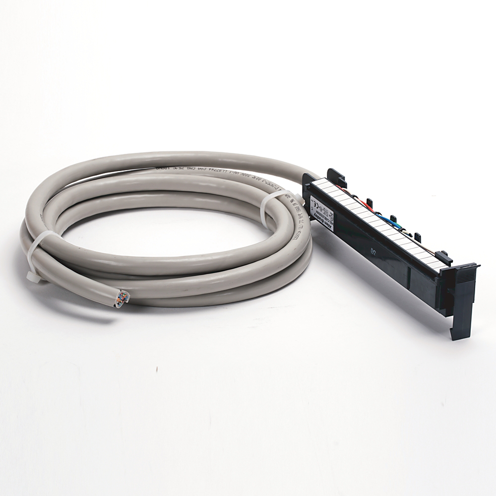 Allen-Bradley 1492-CABLE025W Digital Cable Co