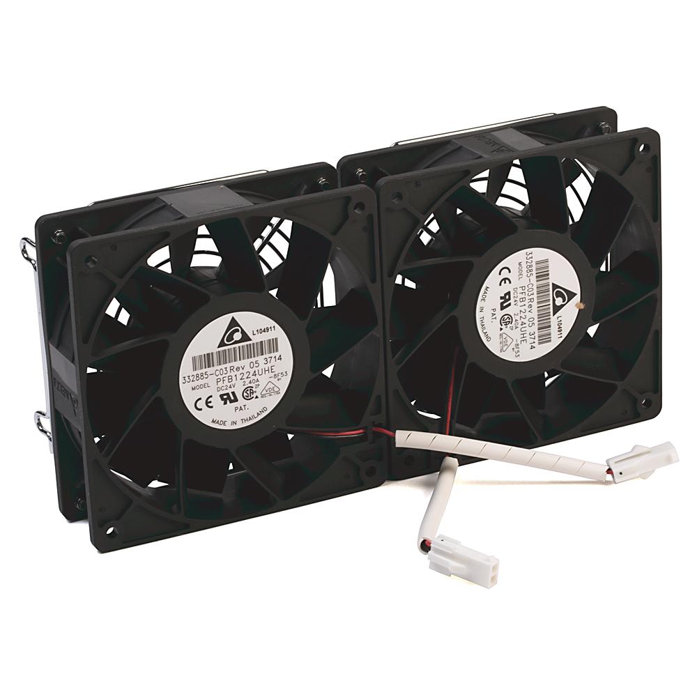 Allen-Bradley SK-R9-FAN11-F6 Powerflex 750 Heat Sink NEMA 1 Fan Kit