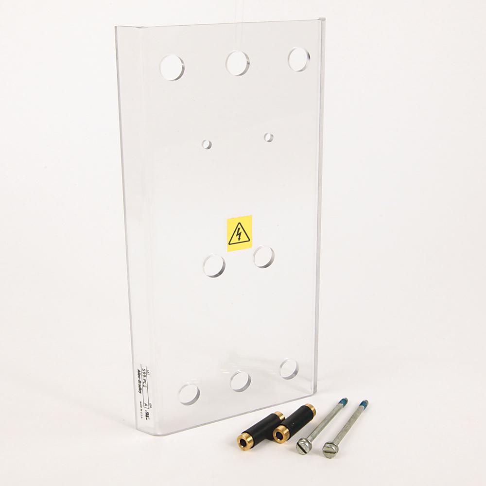Allen-Bradley 599-PC2 Protective Cover Assemb