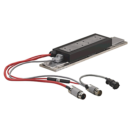 LD/ MP Series Linear Stage / Thruster