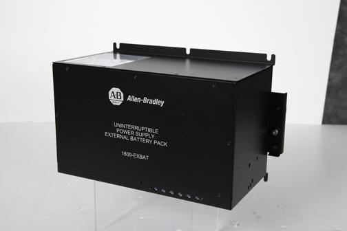Allen-Bradley 1609-EXBAT External Battery Housing