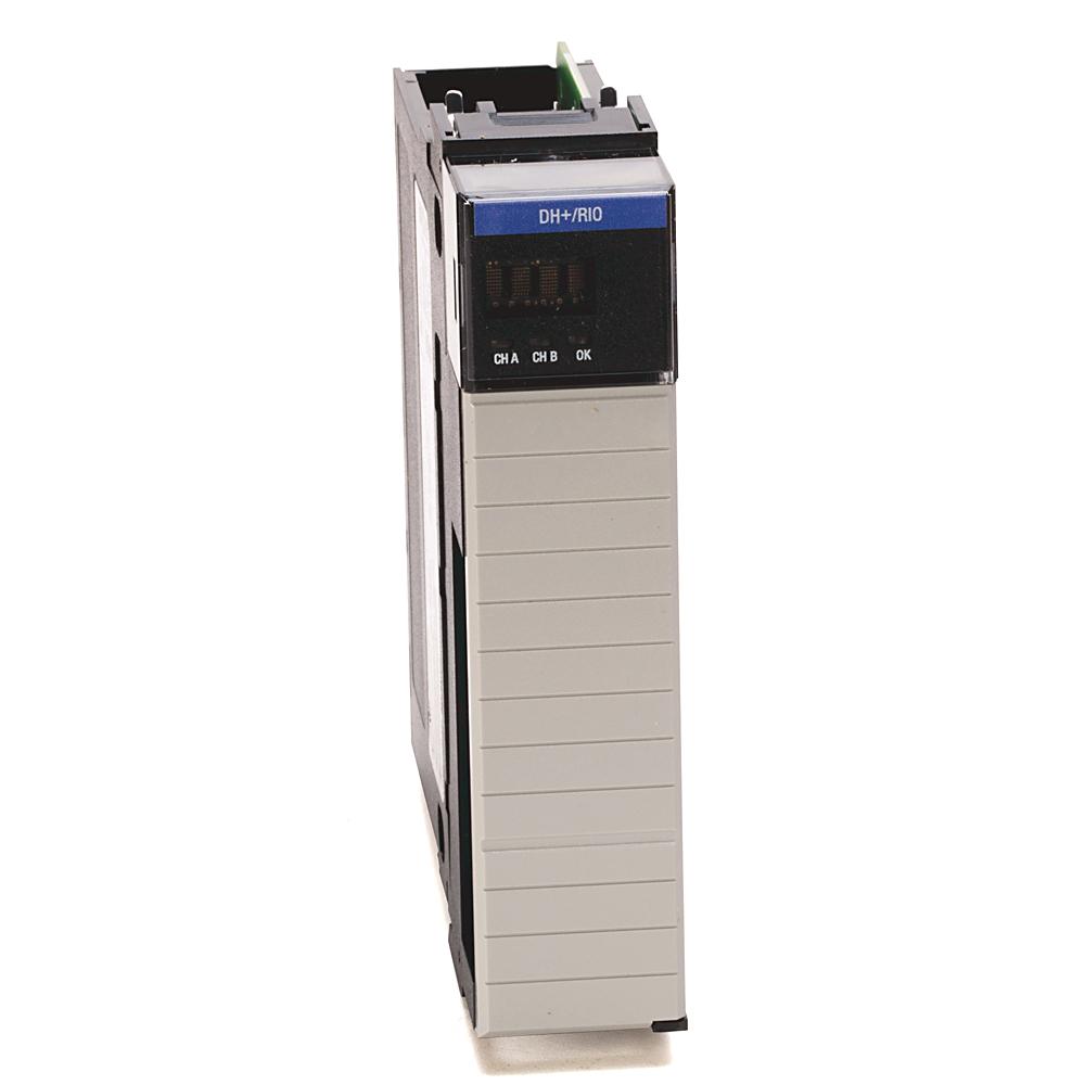 Allen-Bradley 1756-DHRIO Controllogix Communication Module