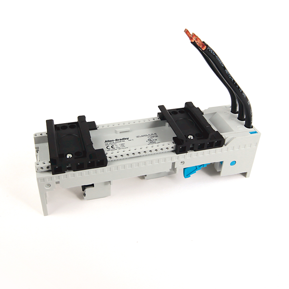 MCS Bus Bar Module with Wires - Short - 141A-Gs54Rr45