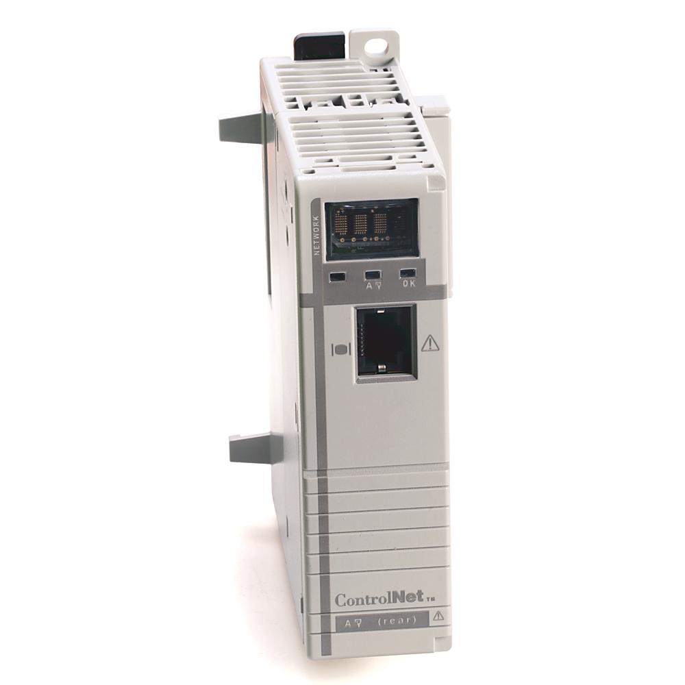 Allen-Bradley 1768-ENBT Compactlogix L4X Ethernet/Ip Module