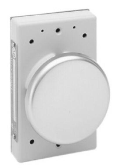 Allen-Bradley 800P-F1RA Palm Operated Push Button