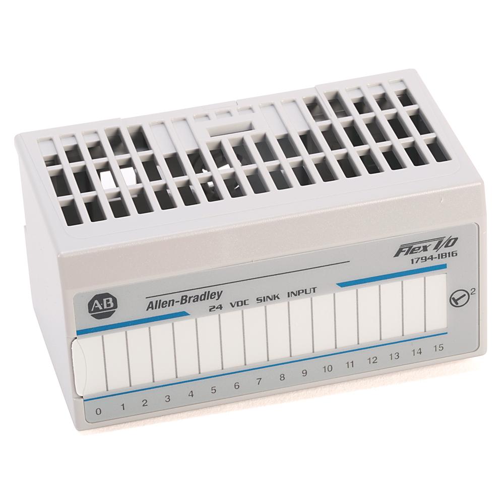 Allen-Bradley 1794-IP4 Flex 4-Point Distributed I/O Combination Module