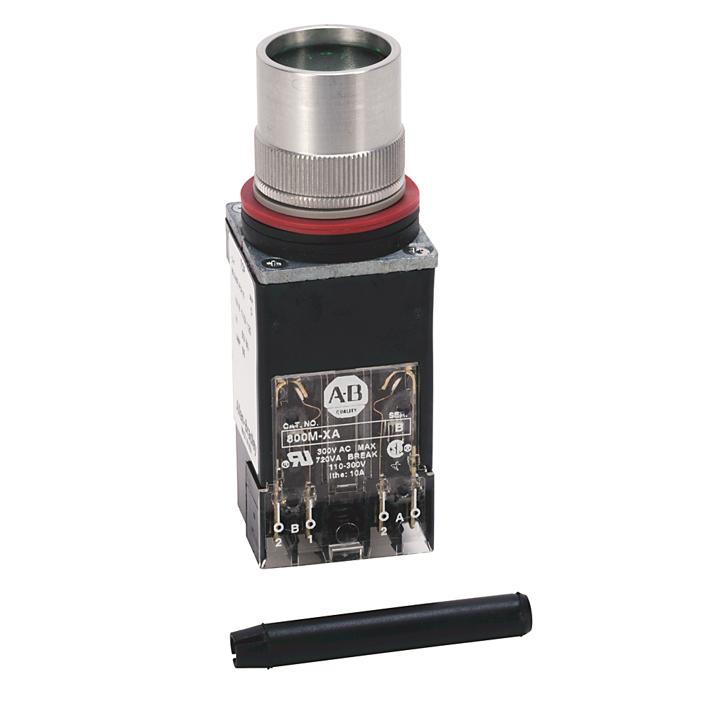 Allen-Bradley 800MR-PA16RAK Round 225 mm NEMA Push Button