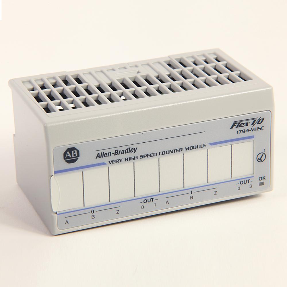 Allen-Bradley 1794-VHSC Flex 2-Point High Speed Counter Module