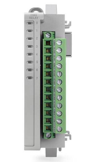 Allen Bradley 2085-OF4 4-Point Analog Output Module