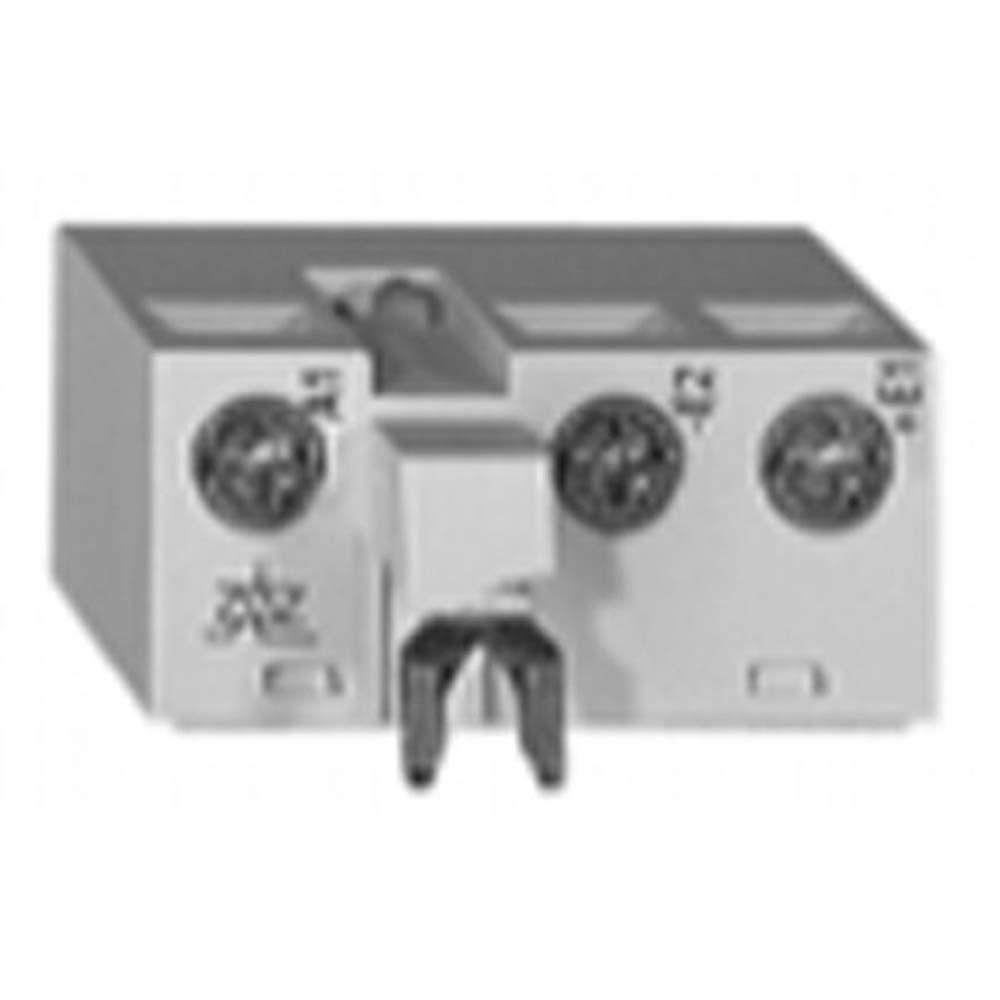 Allen-Bradley 100-JE Interface